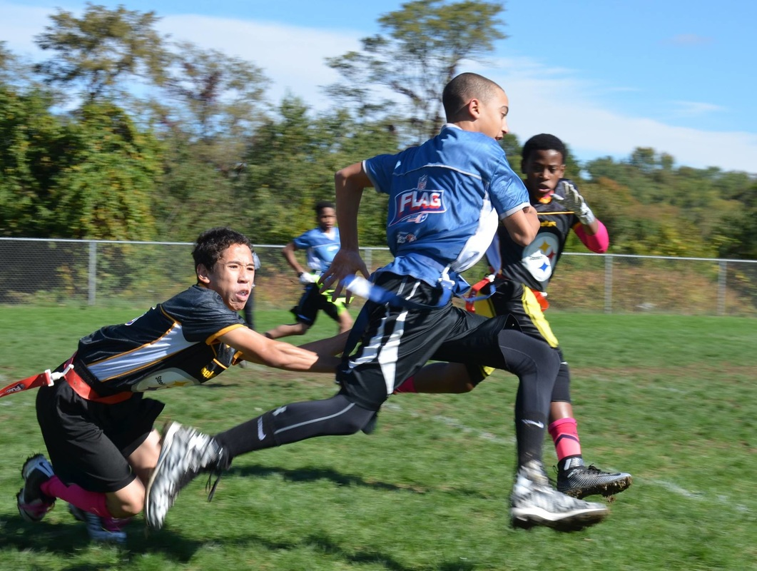 Pittsburgh NFL Flag Football League Welcome Register for our youth football league
